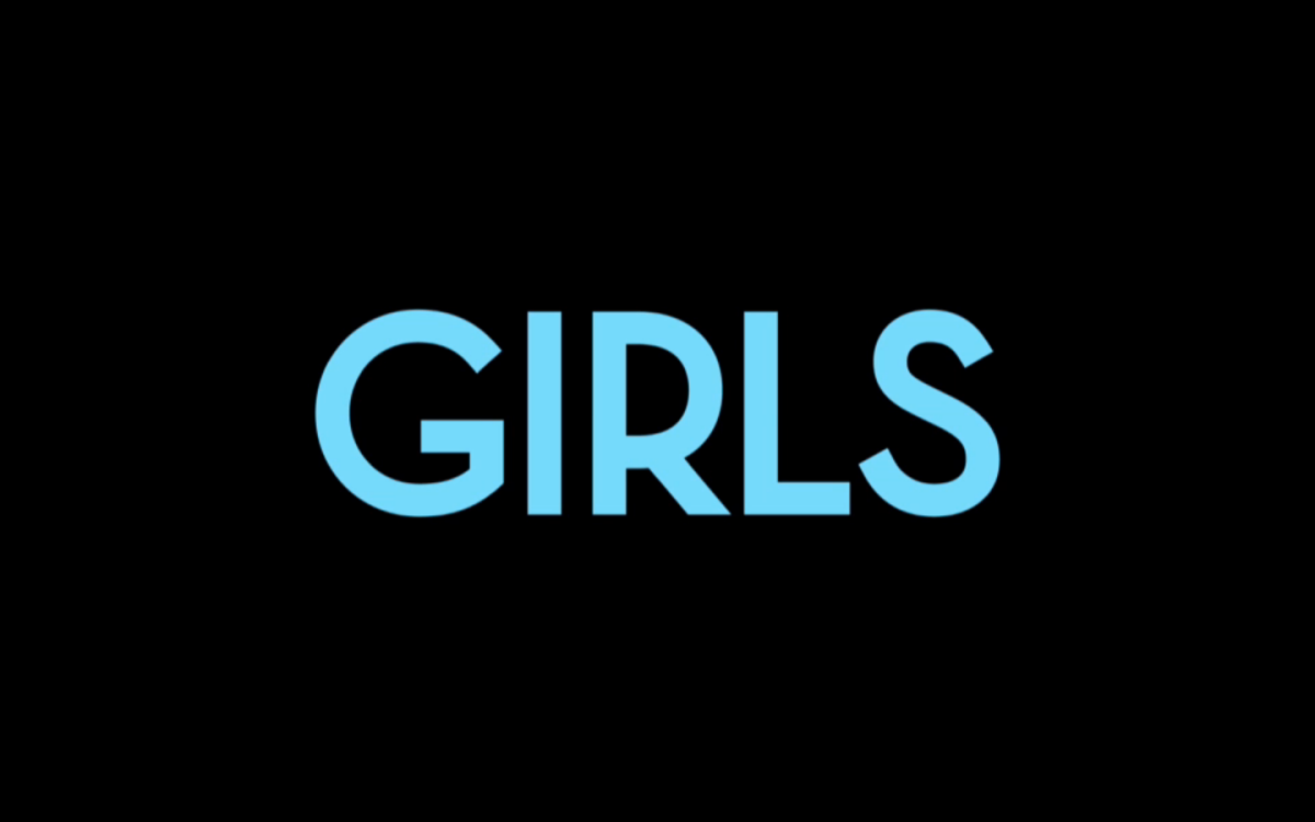 Taking a Look at HBO's Girls
