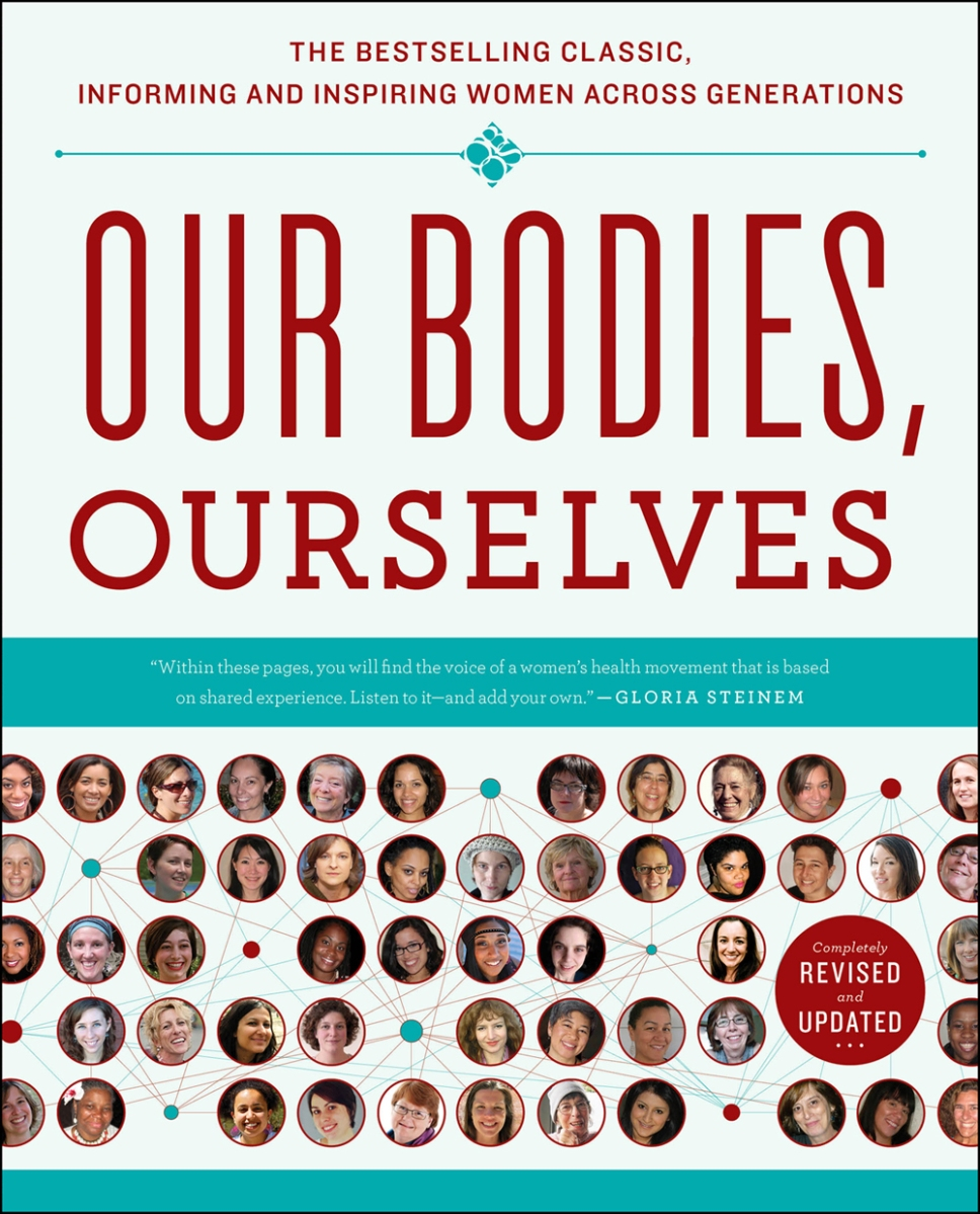Interview with Judy Norsigian, Founder of Our Bodies Ourselves