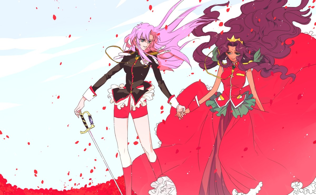 Revolutionary Girl Utena: Deconstructing Patriarchal Norms, One Episode at a Time