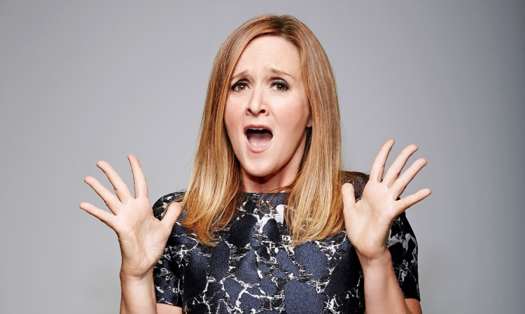 sam bee big